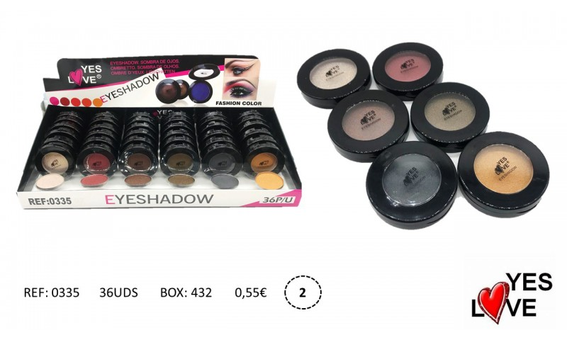 GLOW SHINING EYESHADOW