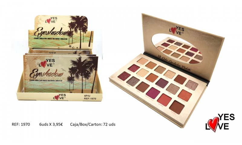 PALM BEACH EYESHADOW