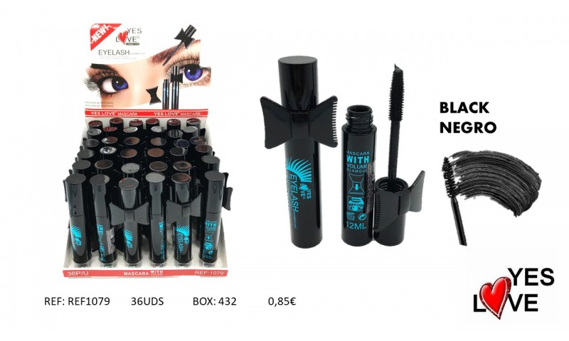 EYE MASCARA AND MASCARA COM
