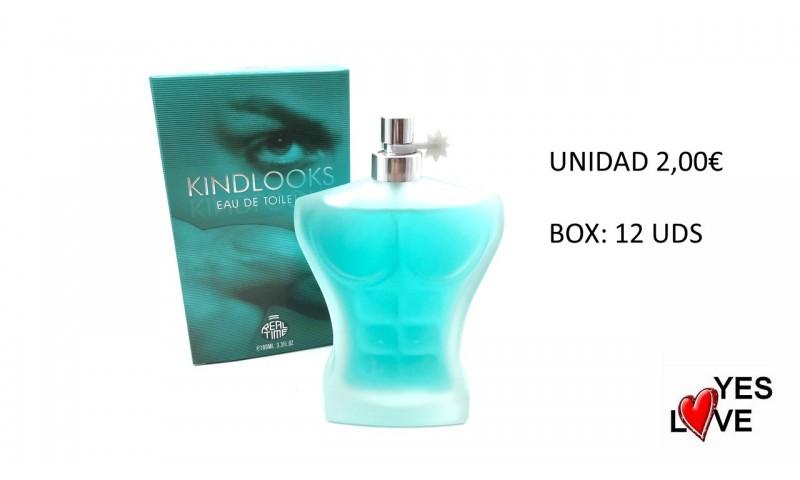KINDSLOOKS