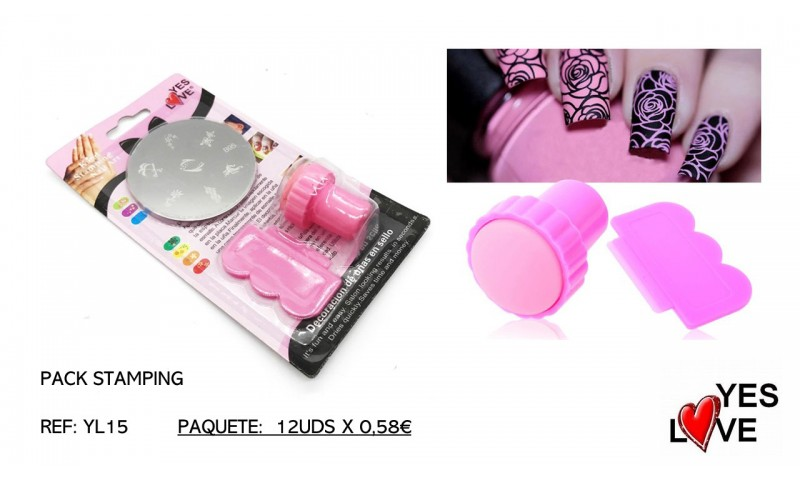 STAMPING PACK