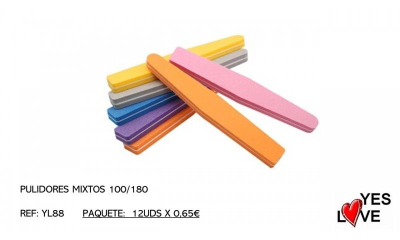 MIXED FILES 100/180
